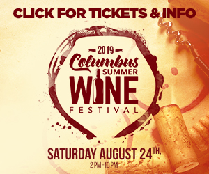 Columbus Summer Wine Festival
