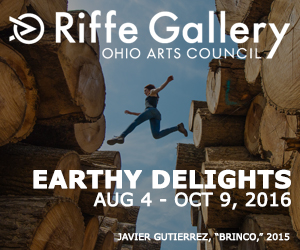 Riffe Gallery - Earthly Delights
