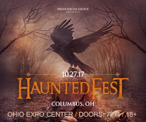 PSG - Haunted 2017 - EC