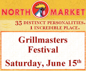 North Market 5/19-6/15/13
