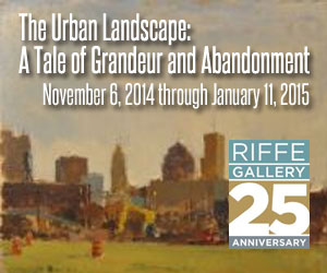 Riffe Gallery ROS 11/14