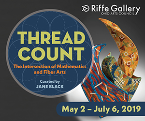 Riffe Gallery: Thread Count