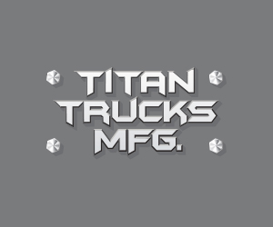 Titan Trucks MFG