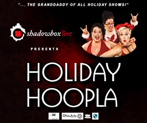 Shadowbox Live Holiday Hoopla
