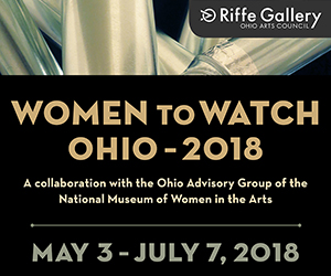 Riffe - Women to Watch 2018
