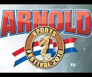 Road to arnold classic 2015: evan centopani