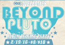 CD102.5 Welcomes Beyond Pluto Album Release Party