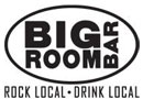 Francis Bacon Band, The Fours @ Big Room Bar