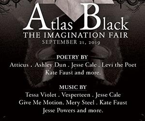 The World of Atlas Black   Event   CD102 5 - The Alternative