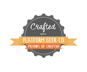Friends of Crafted with Platform Beer Co | Event | CD102 5
