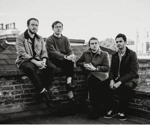 CD102.5 Presents Bombay Bicycle Club w/ Royal Canoe