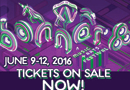 Bonnaroo Music & Arts Festival 2016