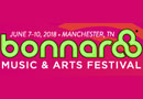 Bonnaroo Music and Arts Festival 2018