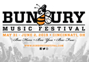 Bunbury Music Festival 2019