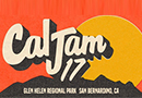 Cal Jam 2017 Happy Hour