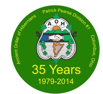 Celtic New Year & Patrick Pearse Division #1 35th Anniversary