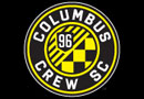 Columbus Crew SC vs. New England Revolution - AWAY