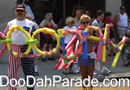32nd Annual Doo Dah Parade