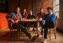CD102.5 Welcomes Dr. Dog with special guest The Nude Party