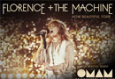 Florence & The Machine: How Beautiful Tour @ Blossom Music Center