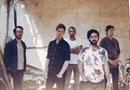 CD102.5 Welcomes Foals