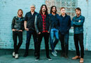 CD102.5 Welcomes Foo Fighters @ Blossom Music Center