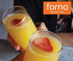 Bottomless Mimosas At Forno Kitchen And Bar Event Cd102