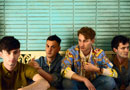 CD102.5 Presents Glass Animals