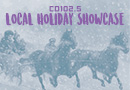 CD102.5 Holiday Local Showcase