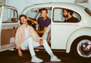 CD102.5 Presents Houndmouth