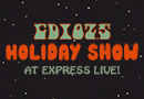 SOLD OUT - CD102.5 Holiday Show Side B
