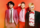 SOLD OUT - CD102.5 Presents Jukebox the Ghost with special guest The Greeting Committee