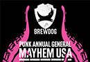 Annual General Mayhem 2019