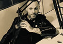 *SOLD OUT*  & Celebrity Etc presents An Evening with Justin Furstenfeld of Blue October