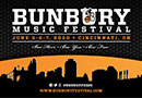 *CANCELED * Bunbury Music Festival 2020