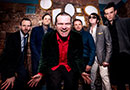 Electric Six @ The Basement