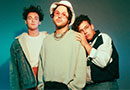 *CANCELED* CD102.5 Presents lovelytheband