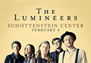 The Lumineers @ Schottenstein Center