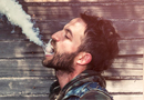 Mondo Cozmo in the CD102.5 Big Room