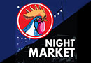North Market: Night Market