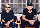 CD102.5 Presents Phantogram with special guests Bob Moses