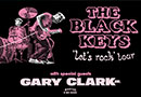 *CANCELED* The Black Keys @ Riverbend Music Center