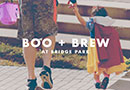Boo & Brew at Bridge Park
