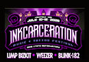 *CANCELED* Inkcarceration Music & Tattoo Festival