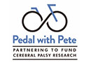 Pedal with Pete