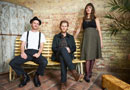 CD102.5 Welcomes The Lumineers w/ Andrew Bird