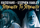 CD102.5 Welcomes Matisyahu & Stephen Marley: Strength to Strength Tour @ EXPRESS LIVE! Indoors