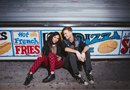 CD102.5 Presents Matt & Kim - SOLD OUT
