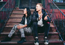 CD102.5 Presents Matt and Kim