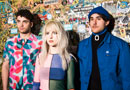 SOLD OUT - CD102.5 Welcomes Paramore with Foster the People